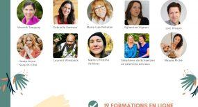 Expérience Natura 2021 – 19 formations en ligne